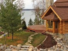home-cabin