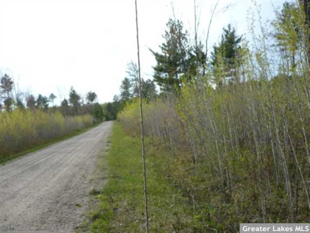 PRICE REDUCED – SWSW Six Mile Lake NE Road, Unorg (144-27) Twp, Bena