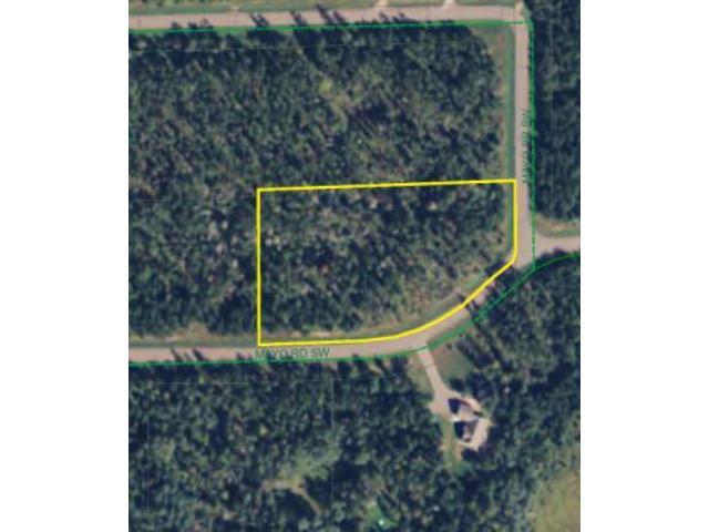 L4B1 Mayo Road SW & Mayo Drive SW, Loon Lake Twp, Pequot Lakes