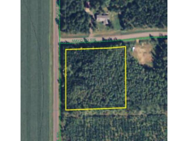 L1B2 13th Avenue SW & Mayo Road SW, Loon Lake Twp, Pequot Lakes