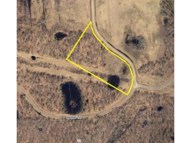 L3B4 Settler Trail, Center Twp, Merrifield