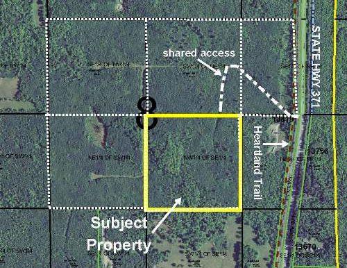 8-Shared Access Map 11-8-19