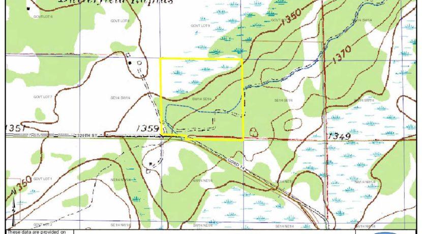 TOPO-USGS