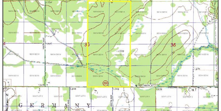 USGS Topo