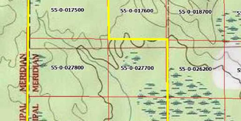 5-USGS Map, AIT,Uno,0522721,28,WestTract