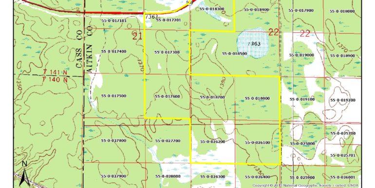 5-USGS Map_AIT,Uno,05227,21,27